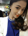 shero : a Chinese girl
